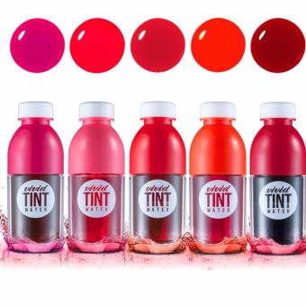 Harga Vivid Tint Water (Peach Squeeze)