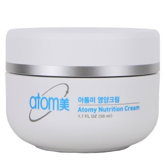 Atomy Korea Nutrition Cream 50ml Price Philippines