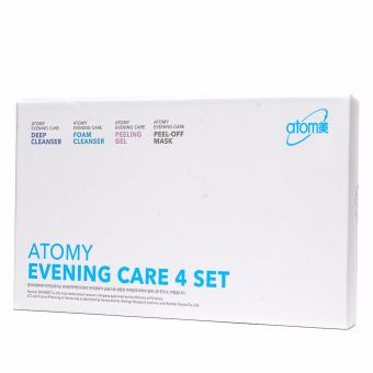Atomy Korea Evening Care 4 Set Price Philippines