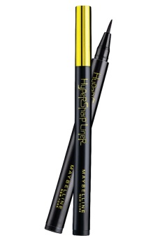 Harga Maybelline Hypersharp Laser Liner - Black