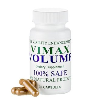 Vimax Volume Male Enhancer Pills 30caps 1month Price Philippines