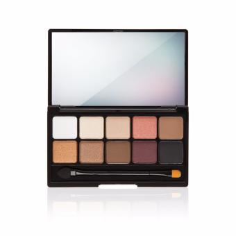 PinkSugar Eye Candy Eye Shadow Pallete (EC-02) Price Philippines