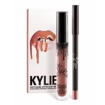 Harga Kylie Cosmetics DOLCE K Lip Kit