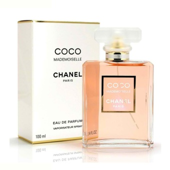 Chanel Coco Mademoiselle 100ml Price Philippines
