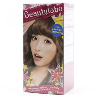 Harga Beautylabo Hair Color (Pure Beige)