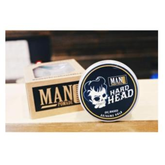 Man Pomade Hard Head 100g Price Philippines