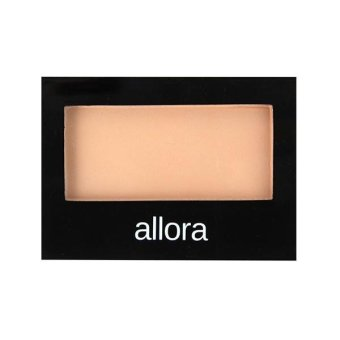 Allora Compact Face Powder 3g (Medium) Price Philippines