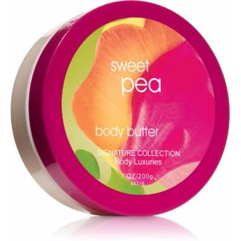 Harga Body Luxuries Sweet Pea Body Butter 200g