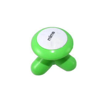 Harga Mimo Electric Massager (Green)