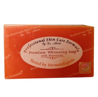 Dr. Alvin Professional Skin Care Formula Kojic Acid Dipalmitate Soap Price Philippines