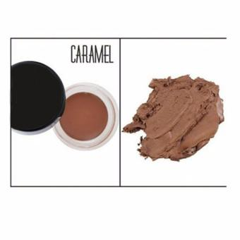 J&J DIPBROW Pomade Eyebrow (Caramel) Price Philippines