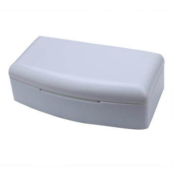 Sterilizer Disinfection Box Professional Nail Metal Tools Disinfector White - intl Price Philippines