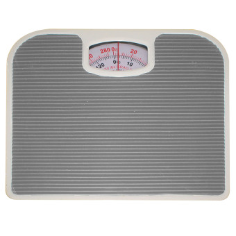 Harga Mechanical Health Weighing Scale (Gray)