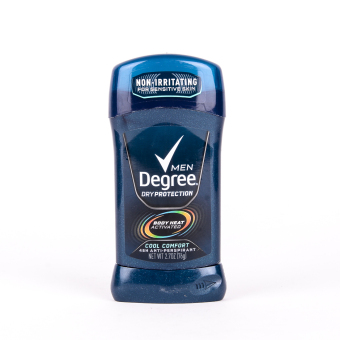 Degree Men Cool Comfort Deodorant 76g Price Philippines