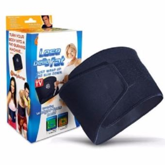 Lose Belly Fat Slimming Belt Price Philippines