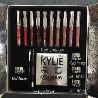 Kylie holiday collection Price Philippines