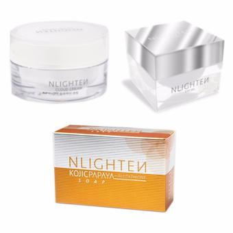 NLighhten Young looking beauty set Price Philippines