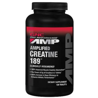 Harga GNC Pro Performance® AMP Amplified Creatine 189™