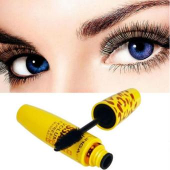 Harga Shedoes Paris Professional Black Lengthening Mascara 10.7mL