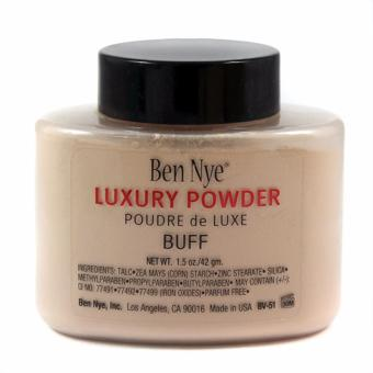 Harga Ben Nye (Buff) Luxury Powder 1.5 oz