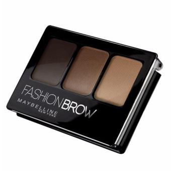 Maybelline New York Fashion Brow Price Philippines