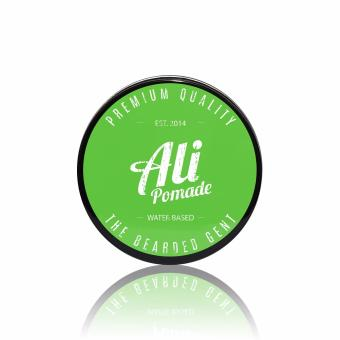 Ali Pomade Atomic Apple 120g (Strong Hold / Water Based) Price Philippines