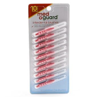 Harga Med Guard Interdental Brushes