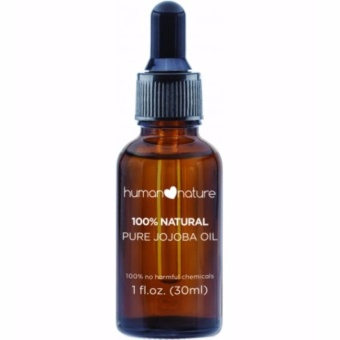 Harga Human Nature Pure Jojoba Oil 30ml