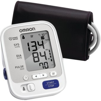 Harga Omron 5 Series Upper Arm Blood Pressure Monitor