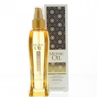 Harga Loreal Paris Mythic OIl 100ml