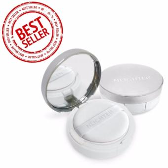 Harga NLighten CC Cushion with Airlift Technology (Made in Korea)