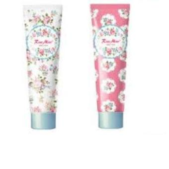 Harga Korean Cosmetics Rose Mine Perfumed Hand Cream 1+1
