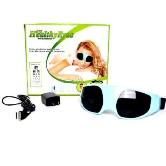 Harga High Quality Electric Eye Massager