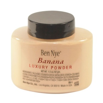 Harga Ben Nye Luxury Powder 1.5oz (Banana)