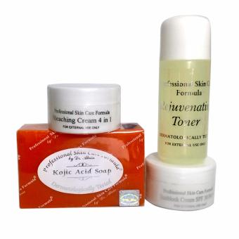 Harga Rejuvenating Set PSCF old packaging
