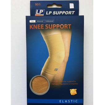 Harga LP Support Core Knee Support 951 Elastic XLarge