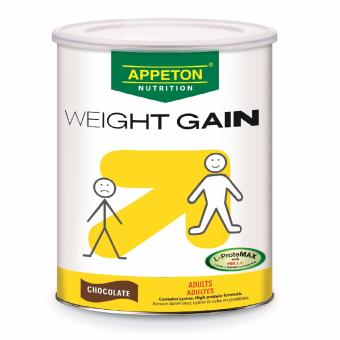 Harga Appeton Weight Gain Adult 900g (Chocolate)