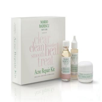 Harga Mario Badescu Acne Repair Kit
