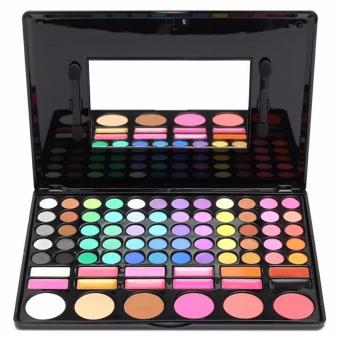 Harga True Beauty Professional Make Up Palette