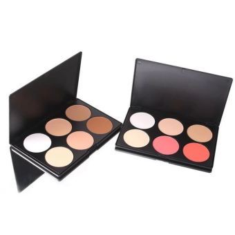 Beauty Contour Blusher Highlighter Pallete Price Philippines