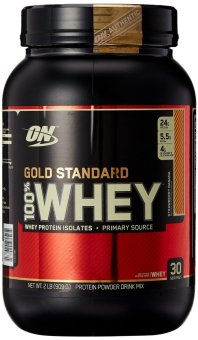 Optimum Nutrition 100% Whey Gold Standard 909 grams Price Philippines