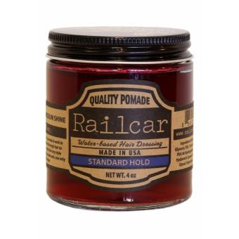 Railcar Pomade Standard Hold 4 oz. Price Philippines