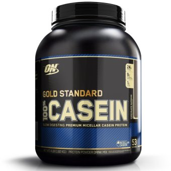 Optimum Nutrition Gold Standard 100% Casein 4lbs (Chocolate Supreme) Price Philippines