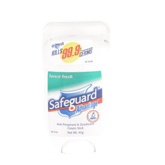 Harga Safeguard Ap Deo Cream Forest 45g