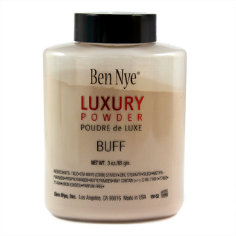 Harga BEN NYE Luxury Powder 3.0 oz. (BUFF)