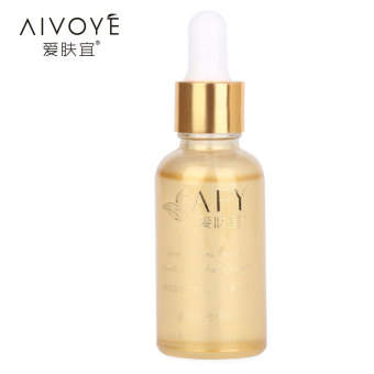 Harga AIVOYE Face Lifting Oil Natural Firming Thin Legs Essential Massage Slimming Products - intl
