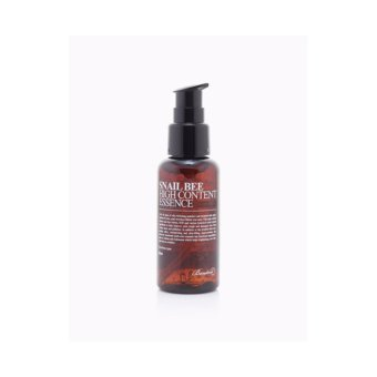 Harga Snail Bee High Content Essence