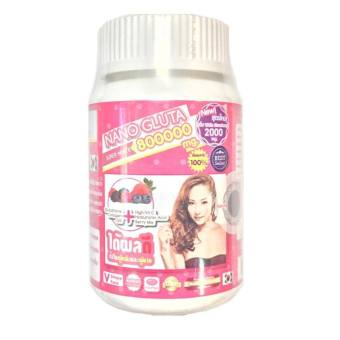 Nano Gluta Super White 800,000mg Price Philippines