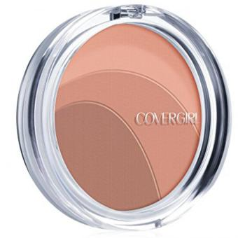 Harga CoverGirl Clean Glow Blush (Spices 120)