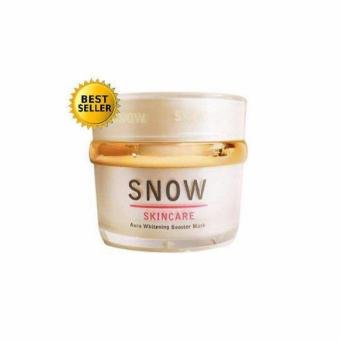 Snow Aura Boosting Mask Price Philippines